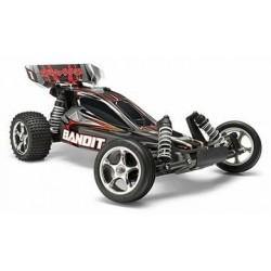 Bandit 2WD 1/10 RTR TQ Röd...