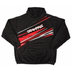 Hoodie Traxxas SST Charcoal...