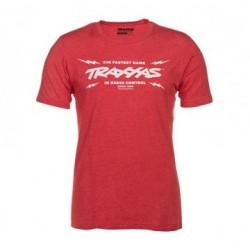 T-shirt, Traxxas Radio...