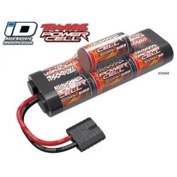 NiMH Batteri 8,4V 3000mAh...