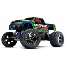Stampede VXL 2WD 1/10 RTR...