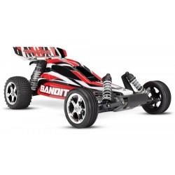 Bandit 2WD 1/10 RTR TQ -...