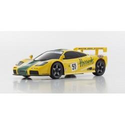 Mini-Z RWD McLAREN F1 GTR...