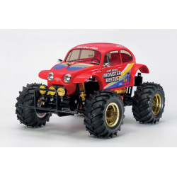 1/10 R/C MONSTER BEETLE (2015)