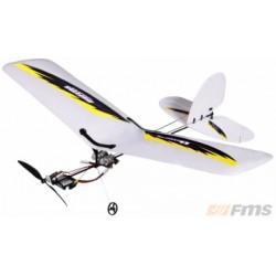 Butterfly 400 mm RTF FMS