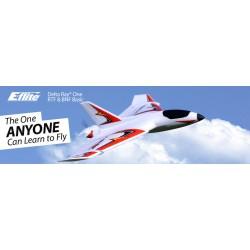 E-flite - Delta Ray One RTF...