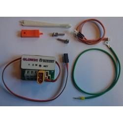 Microsens GLOW2C Ombordglödare