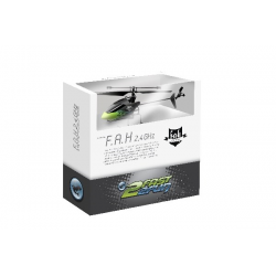 2FAST2FUN F.A.H HELICOPTER...