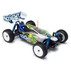 1/10 E-Digger Buggy 4WD...