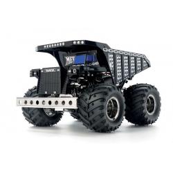 Metal Dump Truck 1/24 4WD