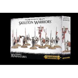 Deathrattle: SKELETON WARRIORS