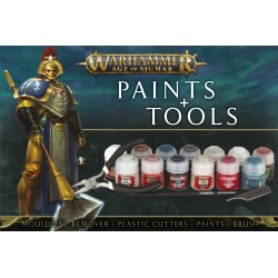 Age of Sigmar: PAINTS &...