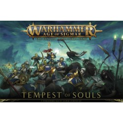 Age of Sigmar TEMPEST OF...