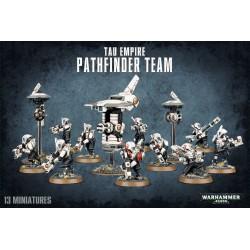 Tau Empire: PATHFINDER TEAM