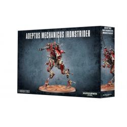 Adeptus Mechanicus:...