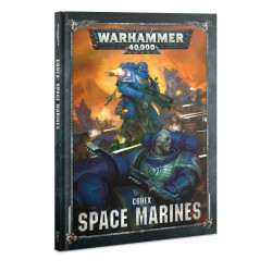Codex: SPACE MARINES ENG