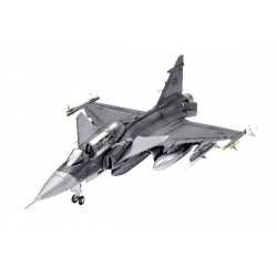 Saab JAS-39D Gripen 1:72
