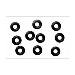 O-RING P3 BLACK