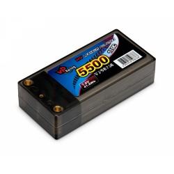 Li-Po Batteri 2S 7,6V...