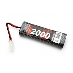 RACING PACK 7,2V 2000MAH...