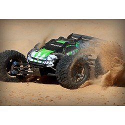 E-REVO 2 Brushless 4WD TQi...