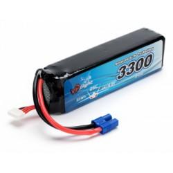 Li-Po Batteri 4S 14,8V...