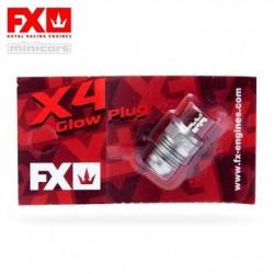 FX Glödstift X4 Buggy