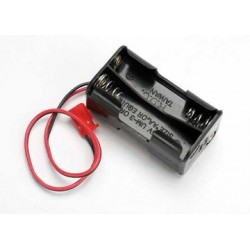 Batterihållare 4xAA