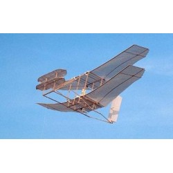Wright Flyer Flygande Drake...