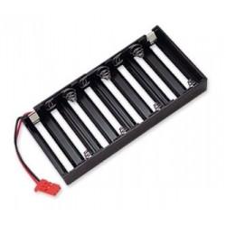 Batterihållare TX 3PJ,3PDF