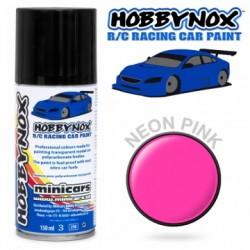 Neon Rosa R/C Racing Car...