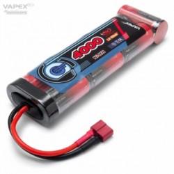 NiMH Batteri 8,4V 4000mAh...