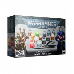 Warhammer 40,000: Paints +...