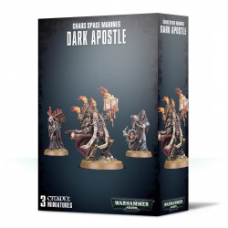 Chaos Space Marines: Dark...