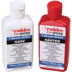 ROBBE RO-POXY 5 MINUTERS EPOXY
