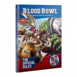 Blood Bowl – The Official...