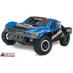 Nitro Slash 2WD TQi RTR TSM