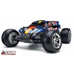 Nitro Rustler TRX2.5 RTR...