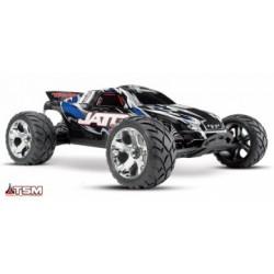 Jato 3.3 2WD RTR TQi TSM...