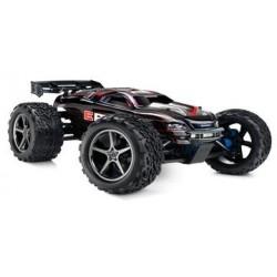 E-Revo 4WD Monster RTR TQi*...