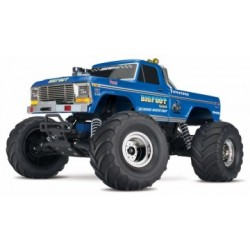 BIGFOOT No.1 Monster Truck...