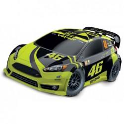 Ford Fiesta ST VR46 Rally...