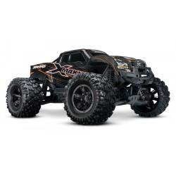 X-Maxx 8S 4WD Brushless TQi...