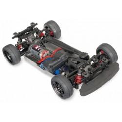 4-Tec 2.0 XL-5 4WD TQ utan...