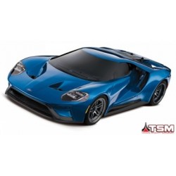 Ford GT 1/10 4WD RTR TQi...